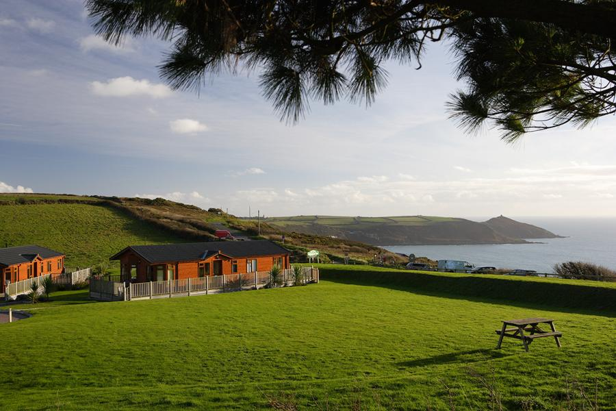 Whitsand Bay Holiday Park Lodge 47 Whitsand Bay Holiday Park