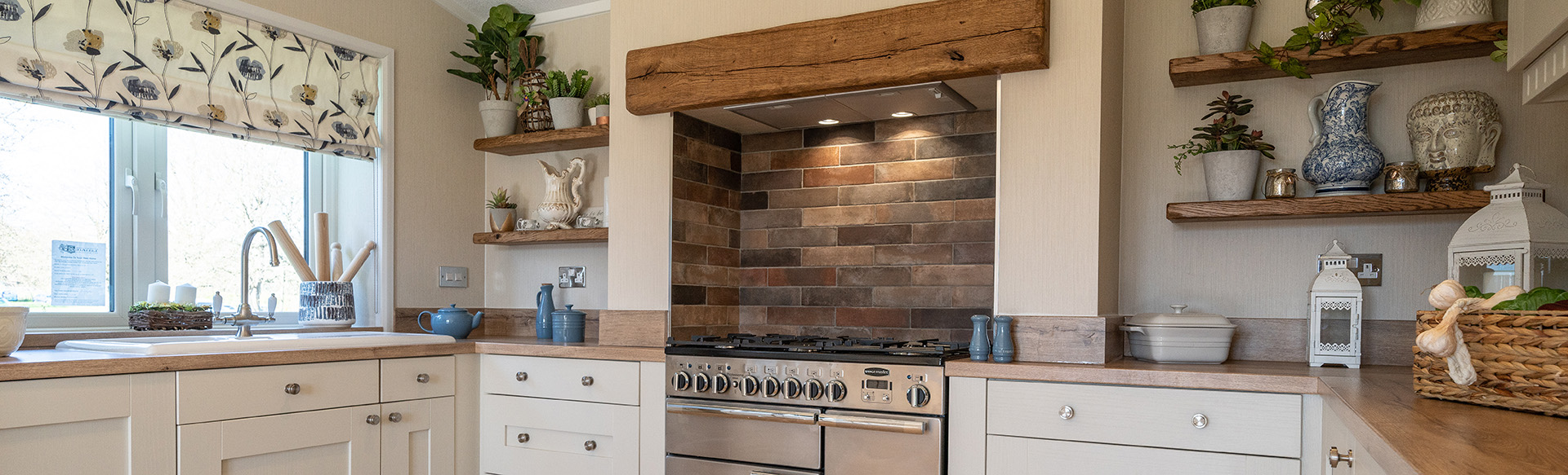 Chartwell Kitchen Banner