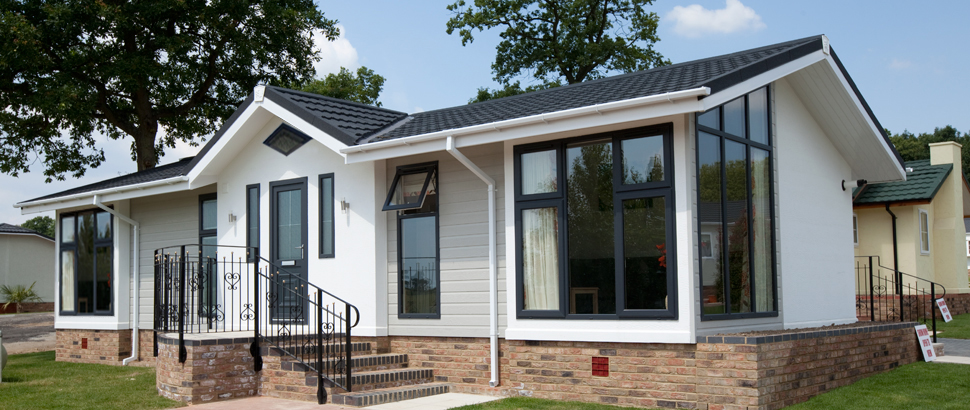 Wentwood Twin Park Home Range