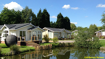 Residential Park Homes & Holiday Lodge Manufacturer