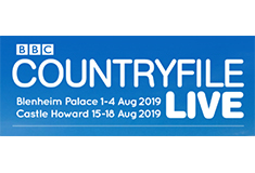 Countryfile Live 2019