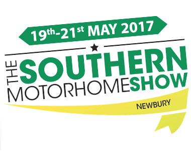 The Southern Motorhome Show Newbury 2017