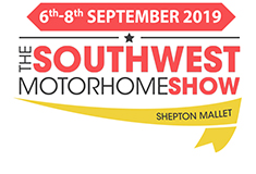 The South West Motorhome Show 2019