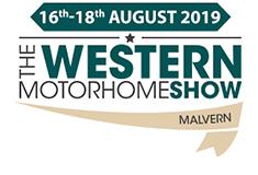 Western Motorhome Show 2019