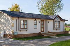 Windsor Residential Park Home